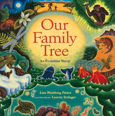 Our Family Tree By Peters, Lisa Westberg/ Stringer, Lauren (ILT)